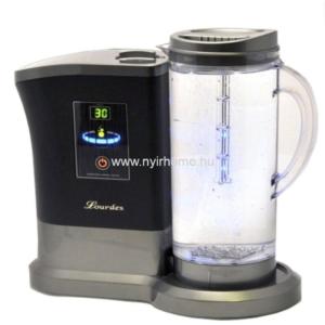 Vízhidrogénező készülék