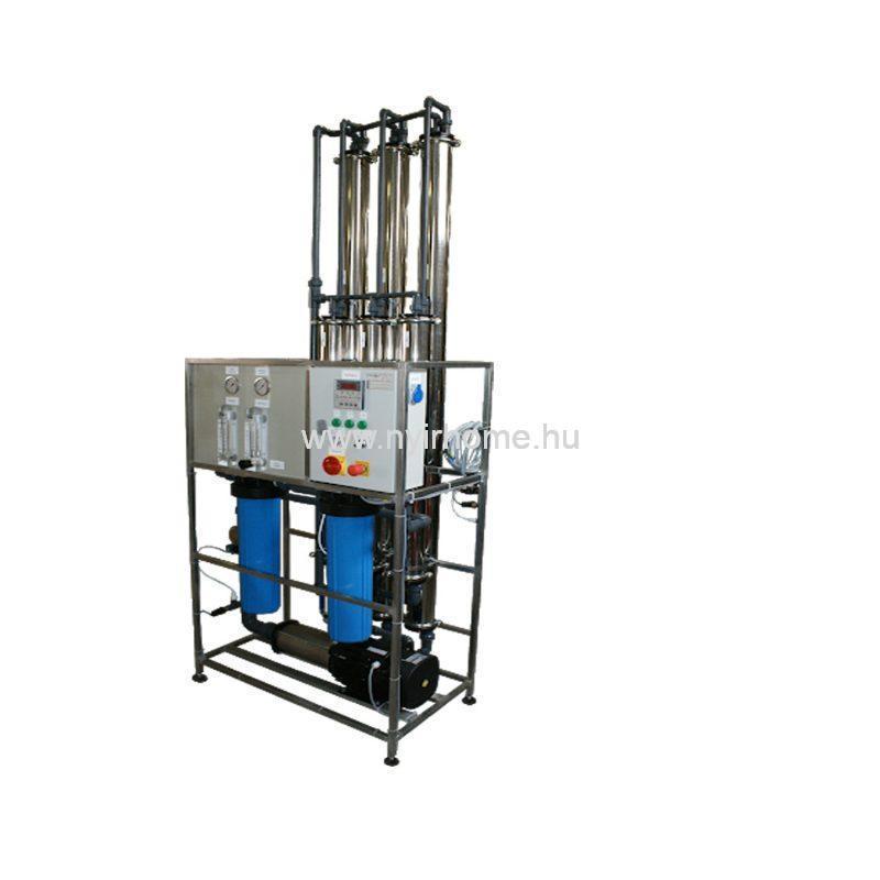 ipari reverz ozmozis víztisztítók