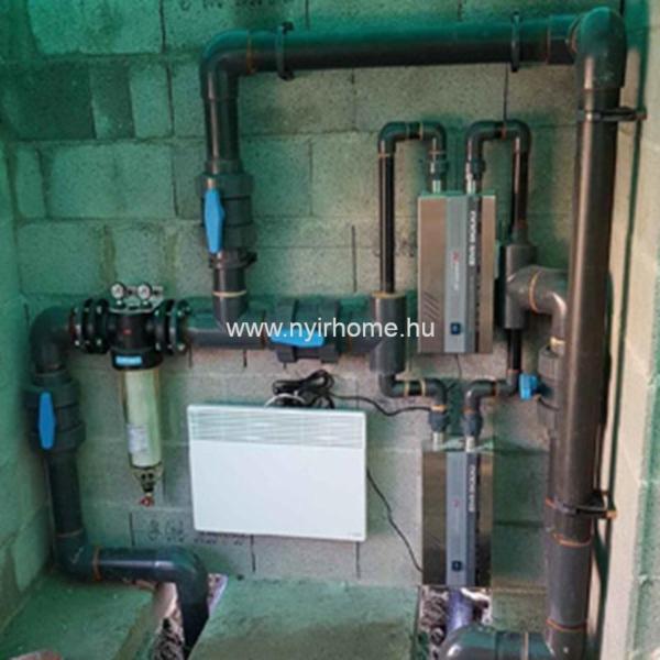 dropson emi vízkőmentesítő telepítés 3